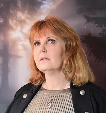 POSTPONED Fundraiser – Karen Kilmartin – The Messenger, Spiritual Medium